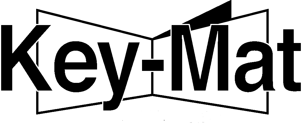 Key-Mat Bag Coder Logo